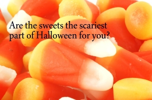 If iyou child suffers from allergies or food sensitivities, Halloween can be a trying time. Even if he/she doesn't the sugar overload can pose a toxic threat.